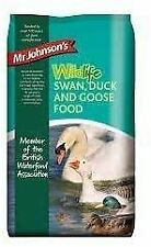 Mr Johnsons Wildlife Swan Duck and Goose Complementary Food - 750g