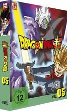 Dragonball Super - Box 5 - Episoden 62-76 - DVD - NEU