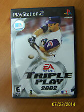 Ten PS2 Games: Madden 04 06 07, gtaIII,  NCAA 03, Triple Play 02, MVP 04, more..