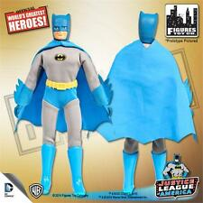 JUSTICE LEAGUE OF AMERICA;  BATMAN ; 8 INCH FIGURE NEW IN POLYBAG JLS