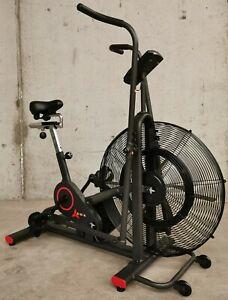AKUMA Airbike spin bike crossfit HIT Assault Tabata cardio air satans tricycle
