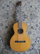 1915 Washburn Parlor Guitar style 2023 model 1915 vintage acoustic USA
