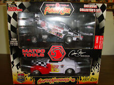 Dean Skuza---Supernationals---Funny Car---Limited Edition---1:24 Scale---1998