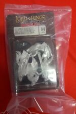 LORD OF THE RINGS LOTR PRINCE IMRAHIL OF DOL AMOROTH 06-54 BLISTER NEW SEALED