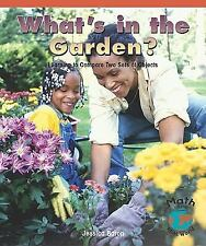 What's in the Garden? Learning to Compare Two Sets of Objects (Math - Early Emer