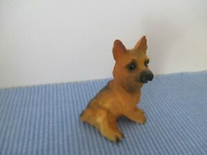 Hund  Figur Deko