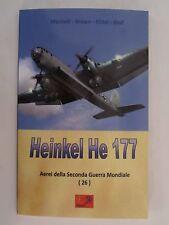 Heinkel He 177 (Aerei della Seconda Guerra Mondiale) Italian text