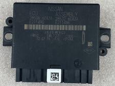 2019-2020 Nissan Altima Sonar Module - 28538-6CA3A