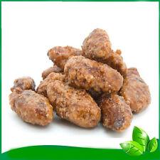 (12,48€/1Kg) Gebrannte Mandeln-Mandelnkerne-Nüsse-Mandeln-Honigmandeln-500g