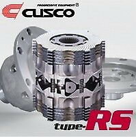 CUSCO LSD type-RS FOR Soarer JZZ30 (1JZ-GTE VVT-i) LSD 167 F2 1&2WAY