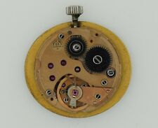 OMEGA Cal. 625 Swiss Made Vintage Women's Watch Movement Running (1297)