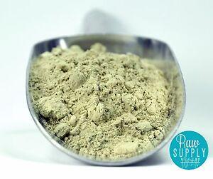 2 Pounds ZEOLITE Powder Organic Mineral Silica Calcium Potassium Clinoptilolite