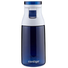 Contigo 17 oz. Kids Jackie Water Bottle - Oxford Blue