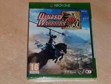 Dynasty Warriors 9 Xbox One BRAND NEW & SEALED