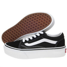 SCARPE VANS OLD SKOOL PLATFORM TG 33 COD VN0A3TL36BT - 9B [US 2.5 UK 2 CM 20.5]