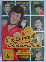 Die Lümmel von der ersten Bank 7 Filme Sammlung - Pauker, Penne, Schule, Heintje