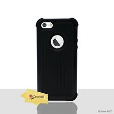 """Antichoc Coque/Étui Pour Apple iPhone 6/6s (4.7"""") / Protecteur D'écran / Noir"""