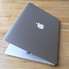 "Apple MacBook Air 13"" i5 4260U 1.4GHz 4GB 128GB SSD OFFICE 16 2014 OS Mojave."