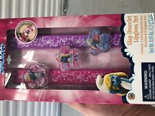 Kids Smurf Lip Gloss Watches (3 in each pack)