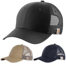Carhartt Herren Rugged Professional Series Cap Verstellbar Mütze Baseball Kappe