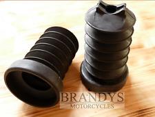Faltenbälge Manschette Stoßdämpfer Harley Touring 97-13