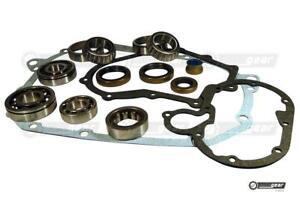 Ford Escort / Fiesta BC Gearbox Bearing Rebuild Overhaul Kit Standard (Early)