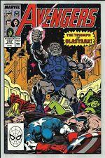 The Avengers #310 Mid Nov 1989 Eternals App John Byrne Story Sharp VF Condition