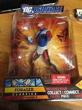 DC Universe Classics Imperiex Wave 10 Forager