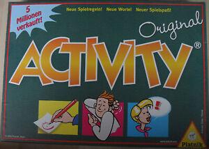 Activity Original Piatnik
