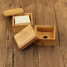 Bathroom Shower Case Holder Soap Holder Shelf Container Storage Soap Dish SU