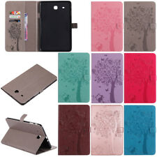 Magnetic Flip Leather Case Stand Cover For Samsung Galaxy Tab A 7 8 9.7 10.1