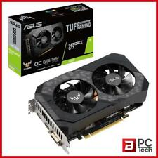 ASUS GeForce GTX 1660 TUF 6GB GDDR5 Graphics Video Card (TUFGTX1660O6GGAMING)