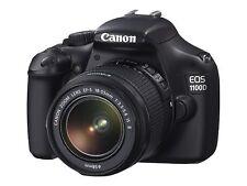 Canon EOS Rebel Digitalkameras mit Lithium DSLR-Kameras