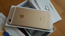 Apple iPhone 6s 16GB  Gold WIE NEU unlocked & iCloudfrei / mit Folie / in OVP