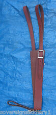 "Chestnut Harness Leather Western Flank Girth 40"""