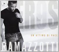 Eros Ramazzotti Un attimo di pace (2003) [Maxi-CD]