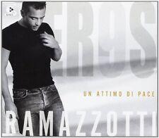 Eros RAMAZZOTTI ONU attimo di pace (2003) [Maxi-CD]