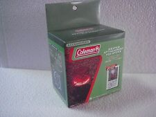 Coleman and far-infrared heater attachment 170-7065 Camping Camp Outdoor