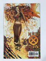 NEW X-MEN #134 (2003)   1ST FIRST KID OMEGA; DEATH JUMBO CARNATION