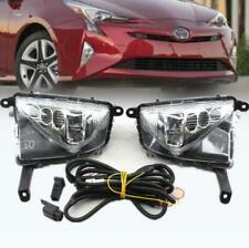for Toyota Prius 2016-2018 LED front bumper light fog light signal light switch