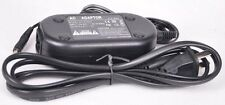 AC Power Adapter for Canon HFR106 MD120 MD130 MD140 MD150 MD245 MD255 MD265