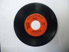 Stonewall Jackson Nothing Takes The Place Of Loving/If Heartaches Were 45 RPM