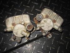 Honda trx300ex trx 300ex trx 300 ex  front brake calipers