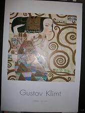 L'ATTESA Gustav Klimt