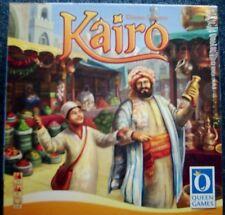 KAIRO  /  QUEEN GAMES     (OVP)