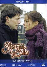 3 DVDs * STURM DER LIEBE | STAFFEL 10 | 91-100  # NEU OVP %