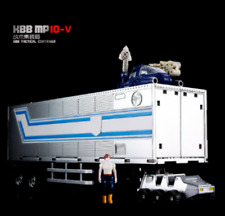 Classic version toys MP10V transport peak ofdeformation toys (transportation )
