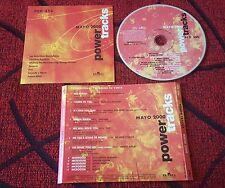 CHRISTINA AGUILERA Whitney Houston GEORGE MICHAEL Sant SPAIN PROMO CD 2000