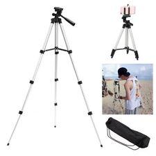 Tripod Stand For Digital Camera Camcorder DSLR SLR Phone iPhone Mount Holder EA