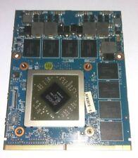 Notebook Grafikkarte 2 GB   AMD   HD 7970M MXM   CLEVO DELL Alienware